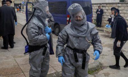 contagios, covid-19, personal sanitario, pandemia, OMS, Ginebra, salud internacional