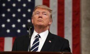 Donald Trump, elecciones, EEUU, presidencia, amenaza, supremacismo blanco