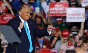 Donald Trump, impuestos, federación, EEUU, corrupción, NYT