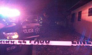 Policía Municipal, FGE, cadáver, encobijado, colonia Manuel Paredes II,