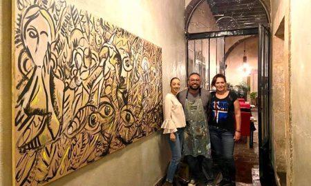 Enrique, Chiu, Artista, Tijuana, San Miguel, Guanajuato