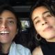 Esmeralda Pimentel, noviazgo, LGBTIQ+, felicitaciones, cumpleaños