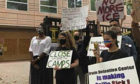 esterilización, mujeres, migrantes, EEUU, Violación de derechos huamanos, Donald Trump