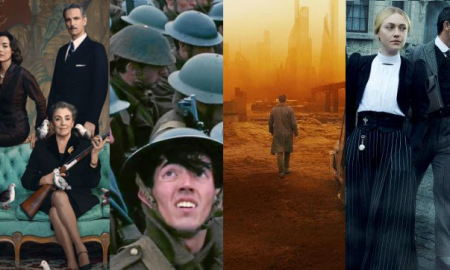 estrenos, Netflix, streaming, películas, series, Alguien tiene que morir