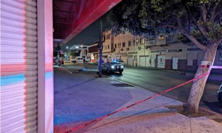Policía Municipal, fallecido, hotel, Zona Centro,