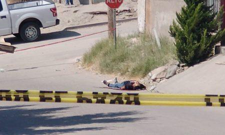 FGE, Policía Muncipal, Herido por arma de fuego,