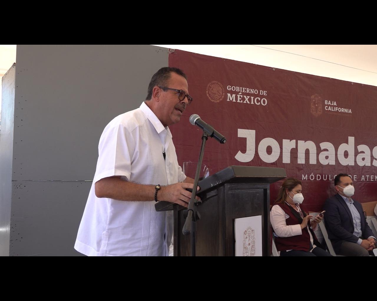 generación de empleo, Baja California