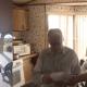 repartidos, hombre, tercera edad, adulto mayor, lo viral, pizzas, apoyo económico