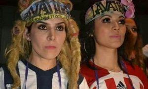 Karla Panini, Karla Luna, Las Lavanderas, tendencia, Twitter, redes sociales, traición