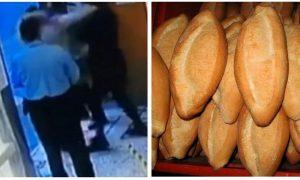 #LadyAgresiva, agresión, panadería, CDMX, violencia, golpes, video viral
