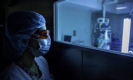 Luz ultravioleta, covid-19, SARS-CoV-2, virus, mata, estudio