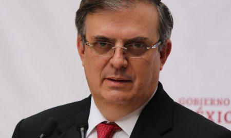 pruebas, covid-19, vacunas, Marcelo Ebrard, SRE, salud pública, pandemia