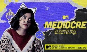 Mediocre, MTV, estereotipos, serie, televisión, adolescencia, educación sexual