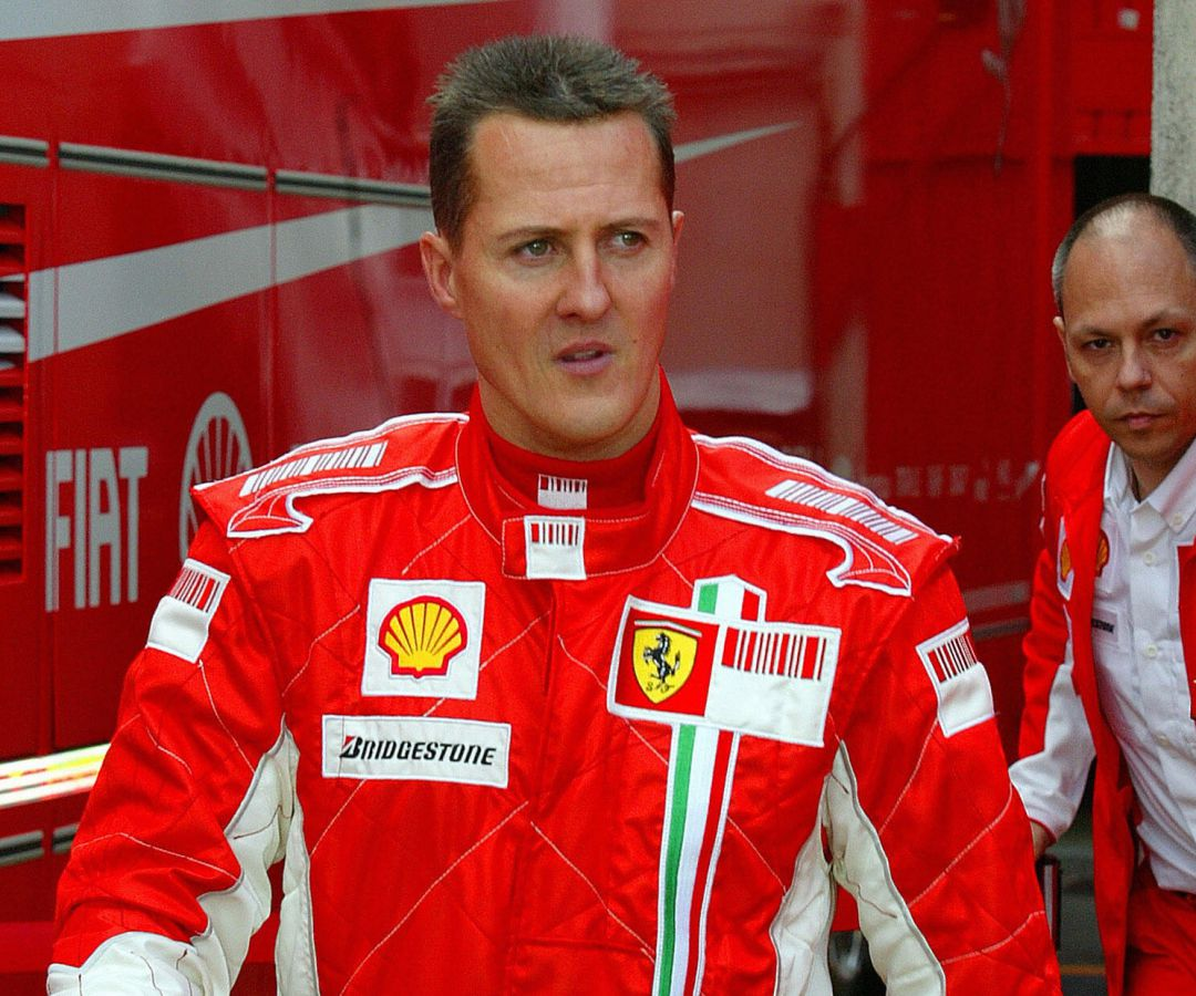 Michael Schumacher, piloto, Fórmula 1, carrera, salud, estado, vegetativo