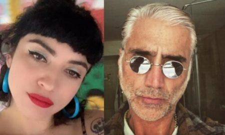Mon Laferte, Alejandro Fernández, dueto, música, anuncio, redes sociales