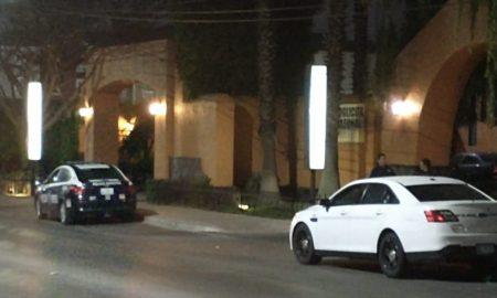 FGE, Policía Municipal, cadáver, motel,