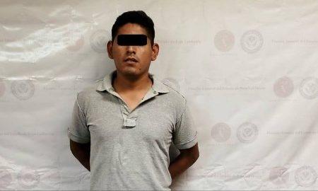 fge, detenido, veracruz, asesinato