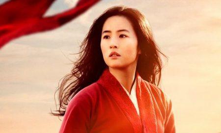 Mulan, Disney Plus, Disney+, live action, estreno