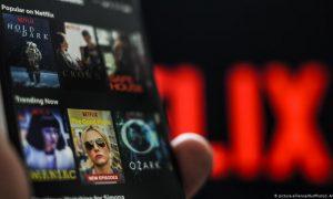 Lista, películas, Netflix, cine, streaming