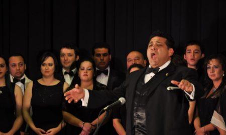 Ópera de Tijuana, concierto, digital, en línea
