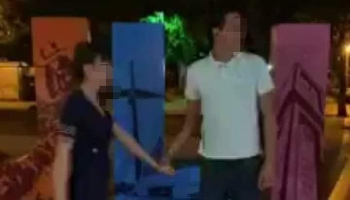 Pareja, amorosa, sexo, relaciones, letras, Culiacán, Sinaloa, video viral