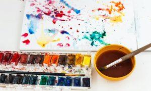 pintura, talller, imjuv
