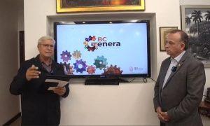 polarización, Jaime Bonilla, información, contaminación, campaña