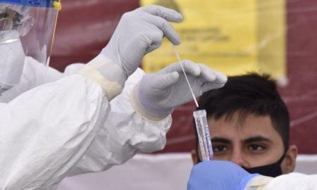 método, salud, SARS-CoV-2, Morelos, pruebas, covid-19