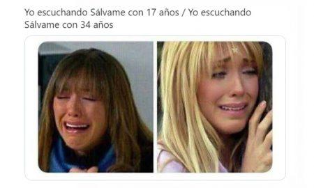 memes, RBD, Rebelde, Spotify, tendencia, twitter, Trending Topic