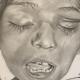 FGE, Asesinatos en tijuana, menor asesinado, retrato, colonia El Pípila,