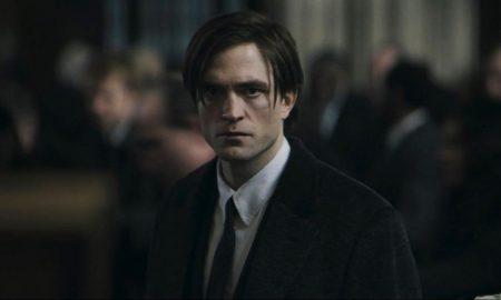 Robert Pattinson, covid-19, The Batman, rodaje, Hollywood, tendencia, twitter