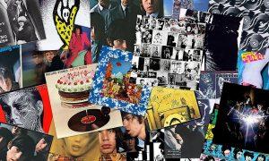 Rolling Stones, revista, ranking, álbumes, música