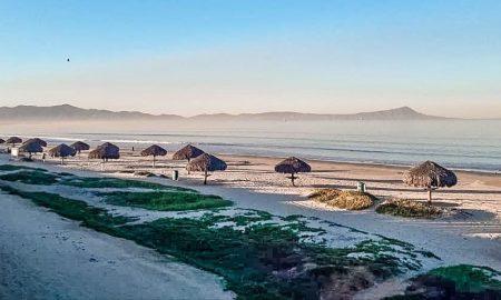Playas, temperaturas, memorial day