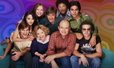 That 70's Show, serie, programa, Netflix, fuera