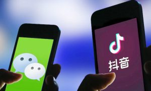 TikTok, WeChat, EEUU, Donald Trump, prohibición, China