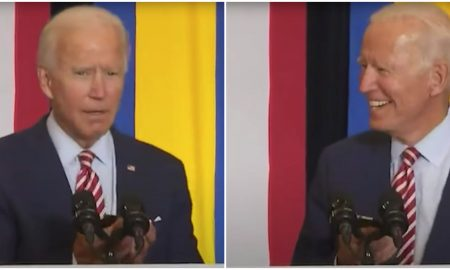Donald Trump, Joe Biden, video, fake news, Twitter