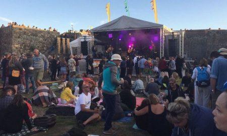 Vale Earth Fair, festival, Guernsey, Gran Bretaña, libre, covid-19, coronavirus