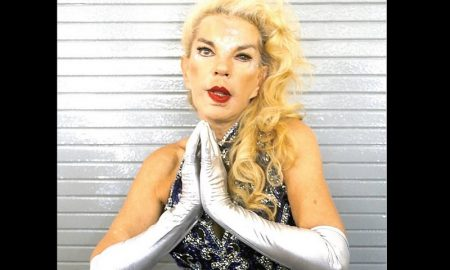 Wanda Seux, vedette, actriz, fallece, muere, 72 años