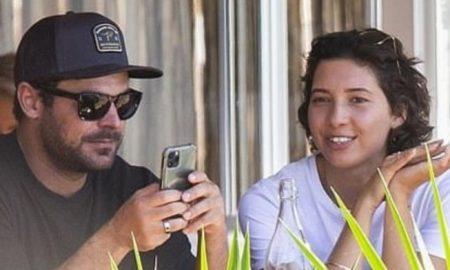 Zac Efron, mesera, Australia, pareja, noviazgo, Vanessa Valladares
