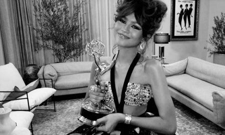 Zendaya, premio, Premios Emmy, Emmy, Euphoria, serie