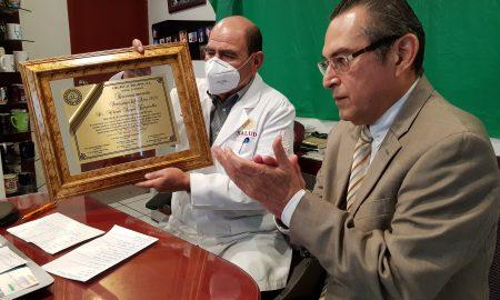 Hospital General de Tijuana, pacientes covid-19, recuperados covid-19,