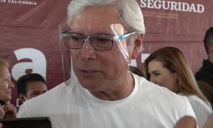 Kiko Vega, Gobernador Jaime Bonilla Valdez, Investigación,