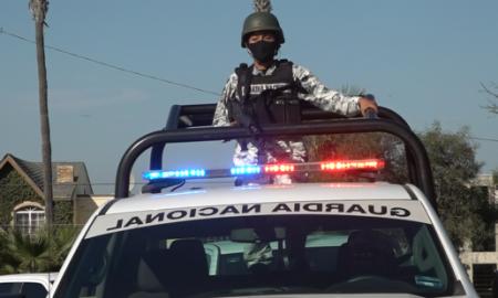Semana de Seguridad y Paz, Delegación Playas de Tijuana, Patrullajes,