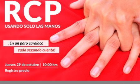 Cruz Roja Tijuana, RCP, Curso en Linea,