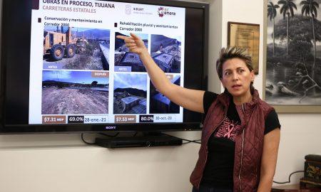 SIDURT, infraestructura, Tijuana, inversión, empresas