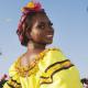 Blessing Chukwu, Miss México, modelo, afromexicana, Nayarit