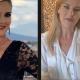 Chantal Andere, covid-19, pandemia, contagios, actriz, Televisa, televisión