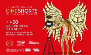 cine, Yucatán, méxico, festival