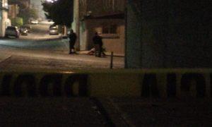 Herido por arma de fuego, Policía Municipal, FGE