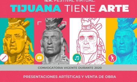 arte, tijuana, evento, imac